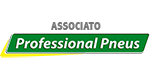 Logo Professional Pneus